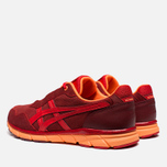 Мужские кроссовки Onitsuka Tiger Harandia Fiery Red фото- 2