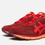 Мужские кроссовки Onitsuka Tiger Harandia Fiery Red фото- 5