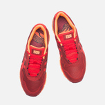 Мужские кроссовки Onitsuka Tiger Harandia Fiery Red фото- 4