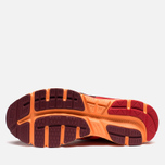 Мужские кроссовки Onitsuka Tiger Harandia Fiery Red фото- 8