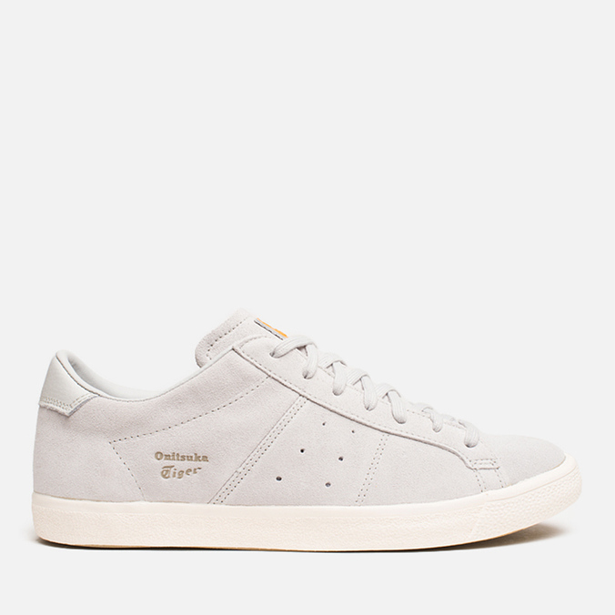 Мужские кроссовки Onitsuka Tiger Lawnship Soft Grey