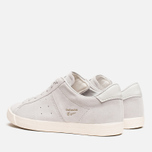 Мужские кроссовки Onitsuka Tiger Lawnship Soft Grey фото- 2