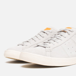 Мужские кроссовки Onitsuka Tiger Lawnship Soft Grey фото- 5