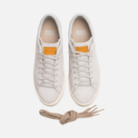 Мужские кроссовки Onitsuka Tiger Lawnship Soft Grey фото- 4