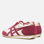 Мужские кроссовки Onitsuka Tiger Sakurada Slight White/Burgundy фото- 2