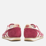 Мужские кроссовки Onitsuka Tiger Sakurada Slight White/Burgundy фото- 3