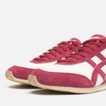 Мужские кроссовки Onitsuka Tiger Sakurada Slight White/Burgundy фото- 5