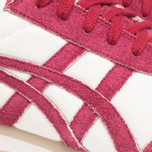 Мужские кроссовки Onitsuka Tiger Sakurada Slight White/Burgundy фото- 7