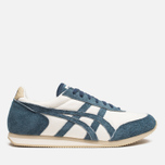 Мужские кроссовки Onitsuka Tiger Sakurada Slight White/Navy фото- 0