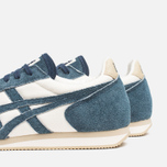 Мужские кроссовки Onitsuka Tiger Sakurada Slight White/Navy фото- 6