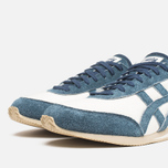 Мужские кроссовки Onitsuka Tiger Sakurada Slight White/Navy фото- 5