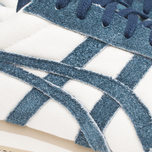 Мужские кроссовки Onitsuka Tiger Sakurada Slight White/Navy фото- 7