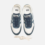 Мужские кроссовки Onitsuka Tiger Sakurada Slight White/Navy фото- 4