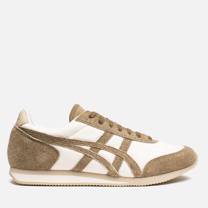 Мужские кроссовки Onitsuka Tiger Sakurada Slight White/Olive
