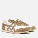 Мужские кроссовки Onitsuka Tiger Sakurada Slight White/Olive фото- 1