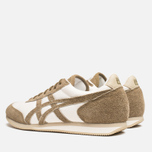 Мужские кроссовки Onitsuka Tiger Sakurada Slight White/Olive фото- 2