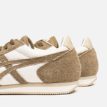 Мужские кроссовки Onitsuka Tiger Sakurada Slight White/Olive фото- 6