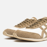 Мужские кроссовки Onitsuka Tiger Sakurada Slight White/Olive фото- 5