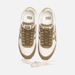 Onitsuka Tiger Sakurada Slight White/Olive photo- 4