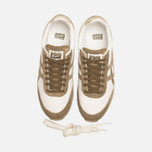 Мужские кроссовки Onitsuka Tiger Sakurada Slight White/Olive фото- 4