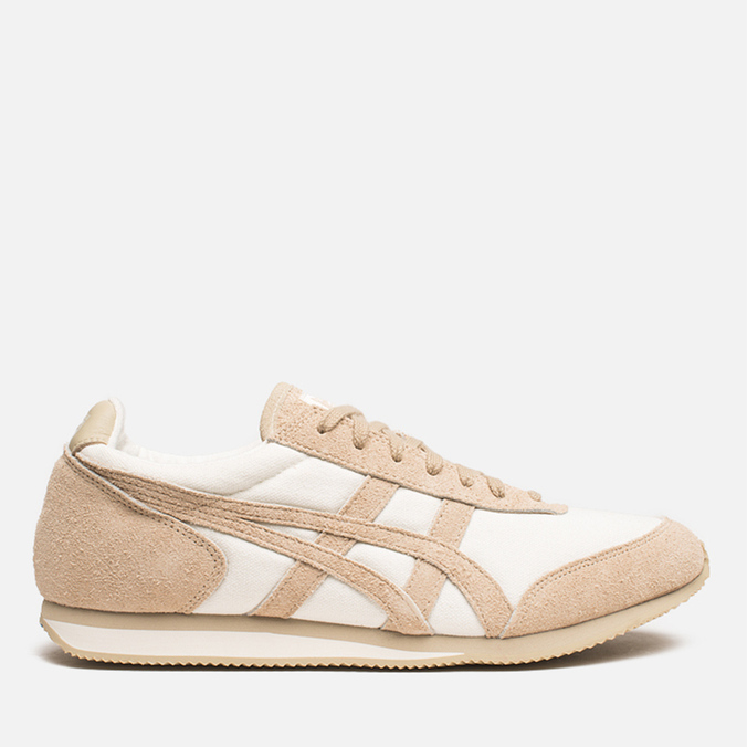 Мужские кроссовки Onitsuka Tiger Sakurada Slight White/Sand