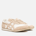 Мужские кроссовки Onitsuka Tiger Sakurada Slight White/Sand фото- 1