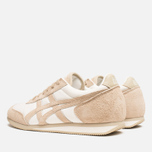Мужские кроссовки Onitsuka Tiger Sakurada Slight White/Sand фото- 2