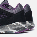 Мужские кроссовки Onitsuka Tiger Shaw Runner Black/Purple фото- 6