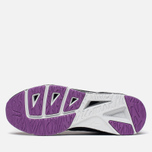 Мужские кроссовки Onitsuka Tiger Shaw Runner Black/Purple фото- 8