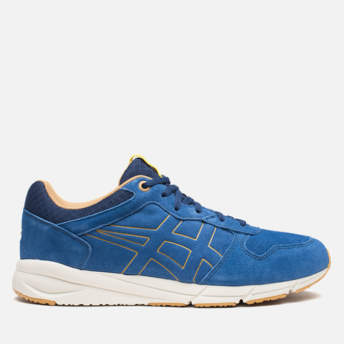 Onitsuka Tiger Shaw Runner Sneakers Estate Blue