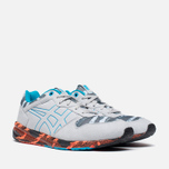 Мужские кроссовки Onitsuka Tiger Shaw Runner Soft Grey фото- 1