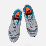 Мужские кроссовки Onitsuka Tiger Shaw Runner Soft Grey фото- 4