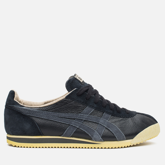 Мужские кроссовки Onitsuka Tiger Tiger Corsair Vin Black