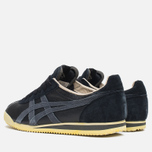 Мужские кроссовки Onitsuka Tiger Tiger Corsair Vin Black фото- 2