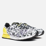 Onitsuka Tiger x Andrea Pompilio X-Caliber  Sneakers Blottet Black photo- 1