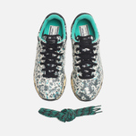 Onitsuka Tiger x Andrea Pompilio X-Caliber Sneakers Sputtering Black photo- 4