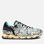 Onitsuka Tiger x Andrea Pompilio X-Caliber Sneakers Sputtering Black photo- 0