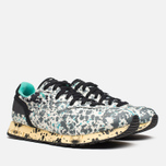 Onitsuka Tiger x Andrea Pompilio X-Caliber Sneakers Sputtering Black photo- 1