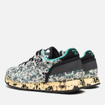 Onitsuka Tiger x Andrea Pompilio X-Caliber Sneakers Sputtering Black photo- 2