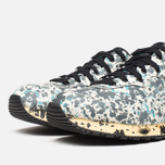 Onitsuka Tiger x Andrea Pompilio X-Caliber Sneakers Sputtering Black photo- 5