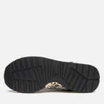 Onitsuka Tiger x Andrea Pompilio X-Caliber Sneakers Sputtering Black photo- 8