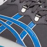 Onitsuka Tiger X-Caliber Sneakers Dark Grey/Seaport photo- 7