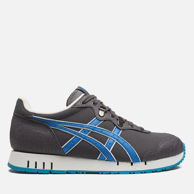 Мужские кроссовки Onitsuka Tiger X-Caliber Dark Grey/Seaport