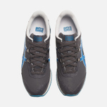 Onitsuka Tiger X-Caliber Sneakers Dark Grey/Seaport photo- 4