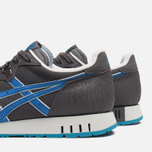 Мужские кроссовки Onitsuka Tiger X-Caliber Dark Grey/Seaport фото- 6