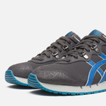 Onitsuka Tiger X-Caliber Sneakers Dark Grey/Seaport photo- 5
