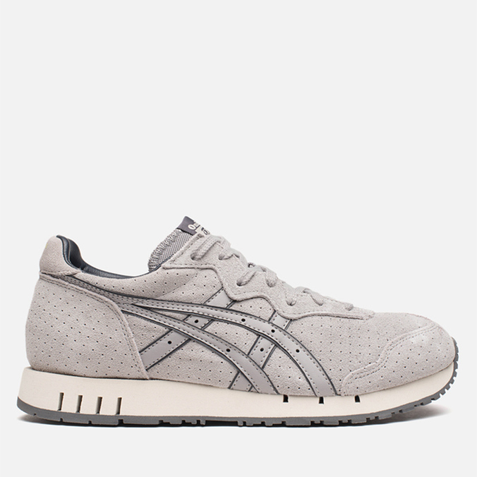 Мужские кроссовки Onitsuka Tiger X-Caliber Light Grey