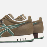 Мужские кроссовки Onitsuka Tiger X-Caliber Olive/Dark Green фото- 6