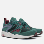 Мужские кроссовки Puma Blaze Of Glory Crackle Pack Posy Green фото- 1
