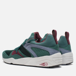 Мужские кроссовки Puma Blaze Of Glory Crackle Pack Posy Green фото- 2